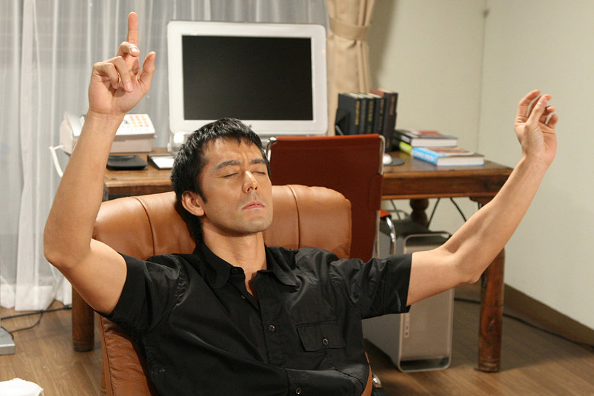 阿部寛主演『結婚できない男』続編決定 前作から13年後、53歳の桑野を描く