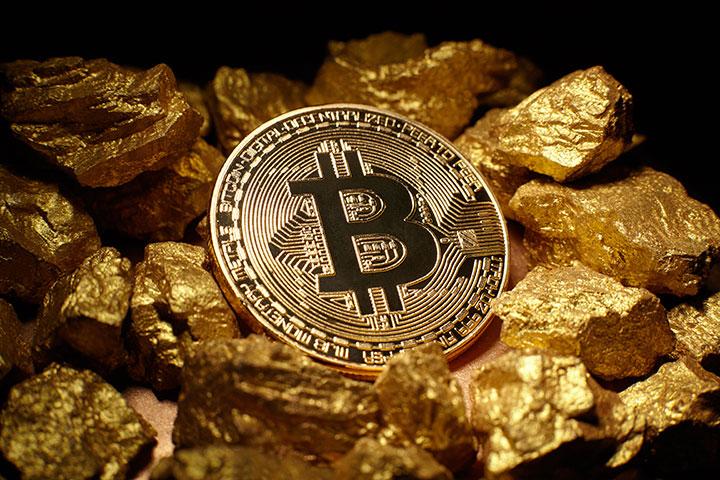 【仮想通貨】ビットコイン、急落 グーグルの量子コンピューター警戒…暗号化技術解読の可能性